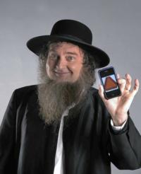 AmishComic
